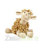 בובת כבשה שאגי לכלב
